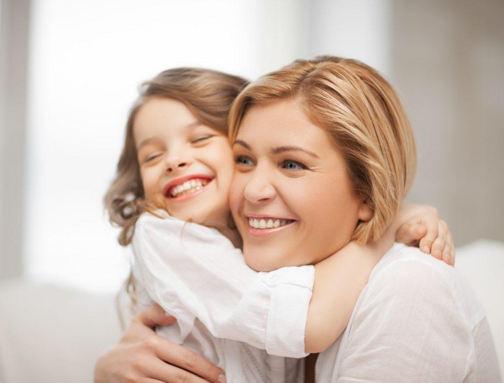 Есть ли у родителей любимый ребенок?