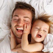 30 полезных советов для молодого отца