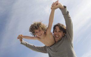 роль отца в семье имеет такое же значение как роль мамы