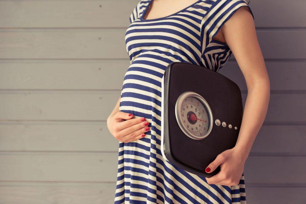 Набор веса при беременности — нормы по неделям и триместрам. Откуда берется прибавка в весе во время беременности и как ее контролировать?