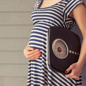 Почему происходит набор веса при беременности и как это контролировать