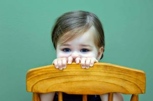 страх перед родителем провоцирует ребенка ненавидеть мать
