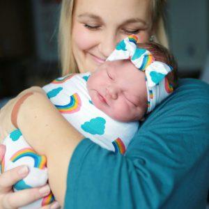 как приучить ребенка к режиму и расписанию дня новорожденного