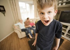 сын имеет право ненавидеть мать