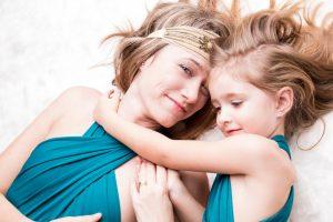 роль мамы в семье