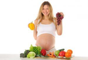 питание для контроля набора веса при беременности
