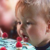 Еда для детского дня рождения: 4 необычных идеи