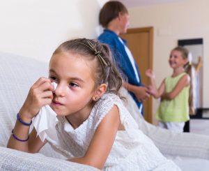 как недостаток материнской любви влияет на недолюбленного ребенка