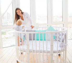 как приучить ребенка к режиму дня новорожденного