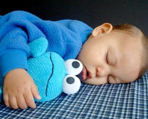 спать с ребенком - недостатки