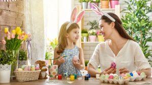 какой подарок на день матери лучший?