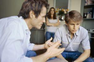 как подростку рассказать о беременности родителям и преодолеть страх