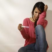 Как подростку рассказать о беременности родителям