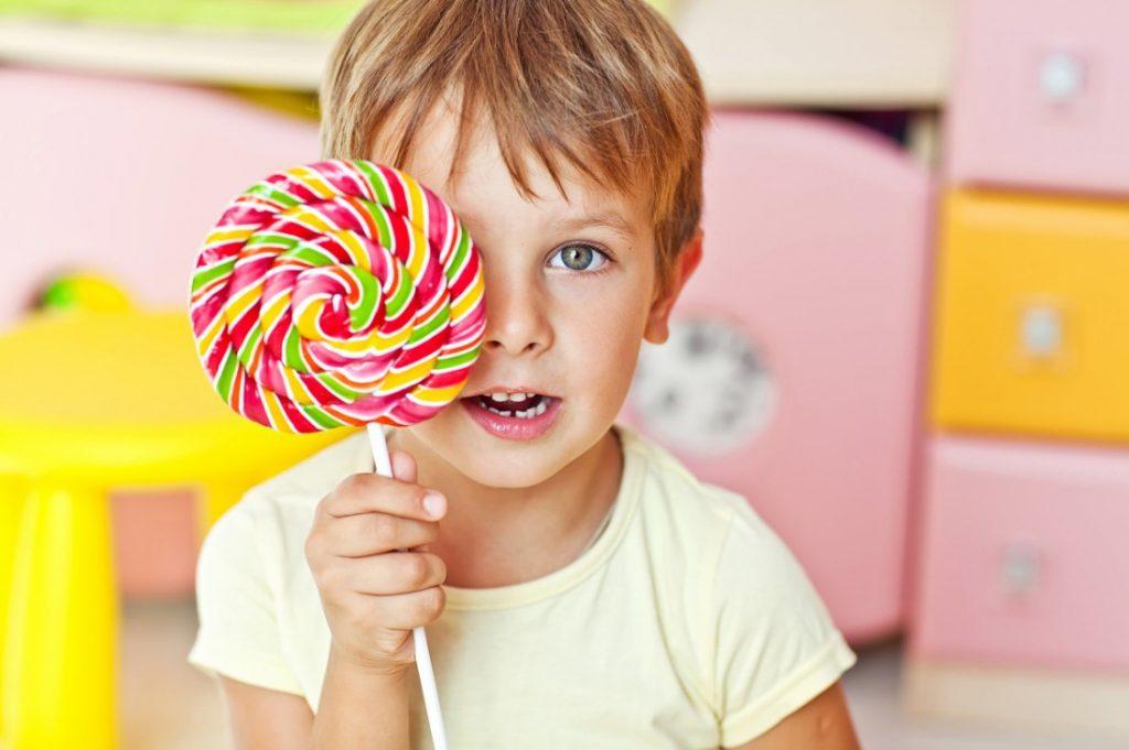 Слишком много сахара — опасно! Дневная норма сахара для ребенка