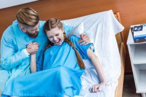 присутствие мужа во время родов - плюсы и минусы