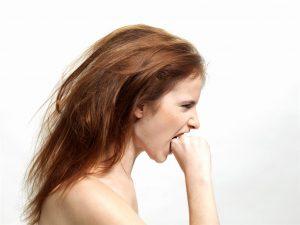 выпадение волос после родов - ка избежать