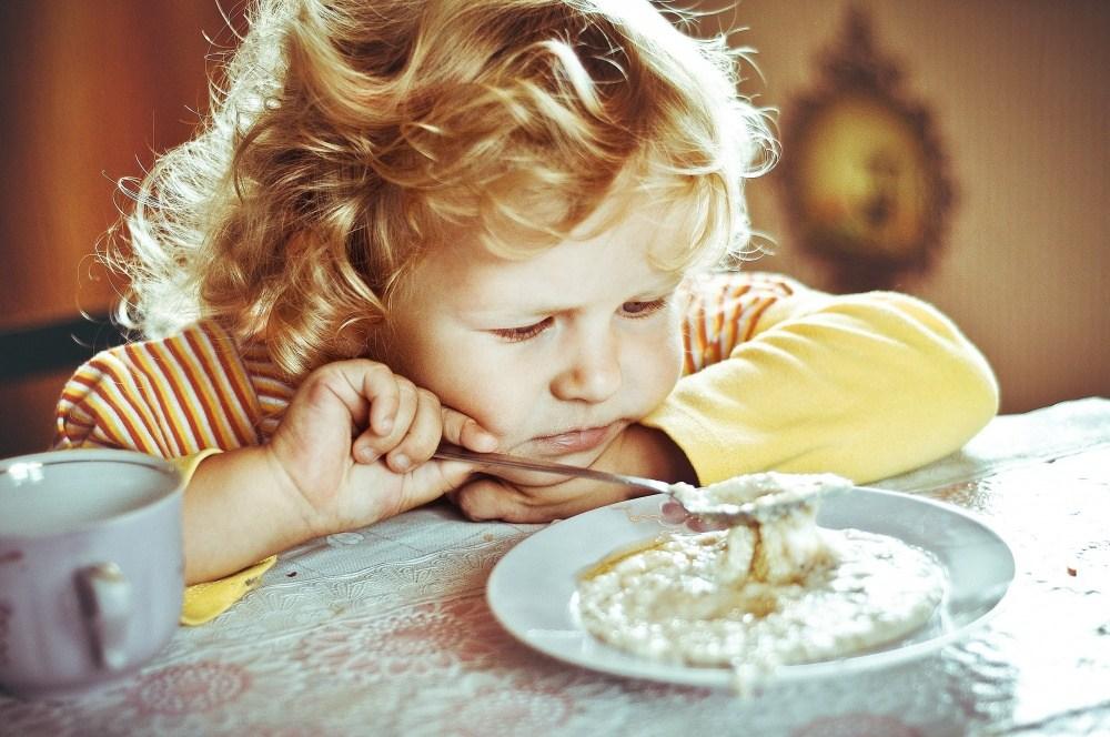 Завтрак для ребенка: 5 простых  и интересных идей