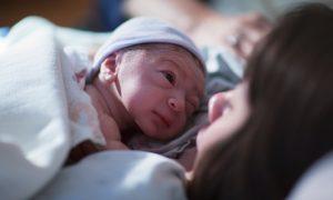 ребенок некрасивый - страх перед родами