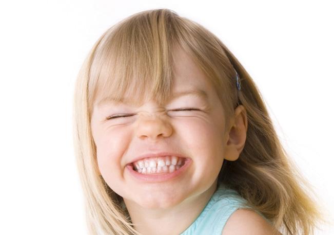 Правила ухода за зубами для детей. Как правильно чистить зубы ребенку?