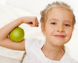 вес ребенка - нормы роста и веса