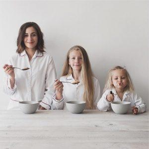 каково быть мамой дочерей