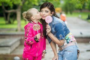дружба с мамой и ее последствия