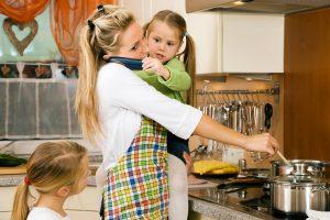 совет для родителей, чтобы не сойти с ума