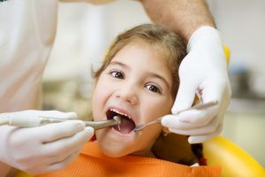 как чистить зубы ребенку - уход и гигиена полости рта ребенка