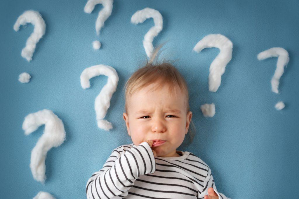 Как успокоить ребенка, когда он плачет. Никогда не говорите «ну, не плач»! 12 вещей, которые лучше сказать вместо этого.