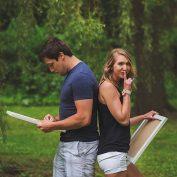 10 лучших способов оригинально сообщить мужу о беременности