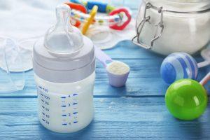 Как выбрать детскую смесь? Какую молочную смесь выбрать?