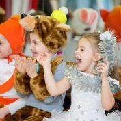 Новогодние игры для детей — ТОП 7 для веселого праздника.