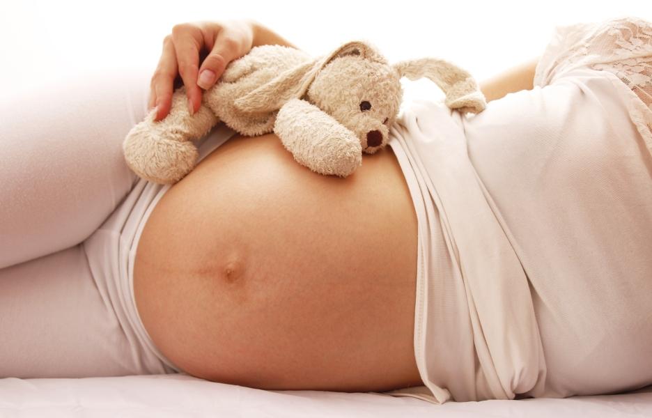 6 вещей при беременности, по которым я буду скучать