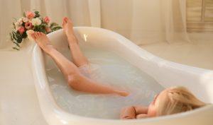Можно ли принимать ванну при беременности? Как принимать ванну при беременности?