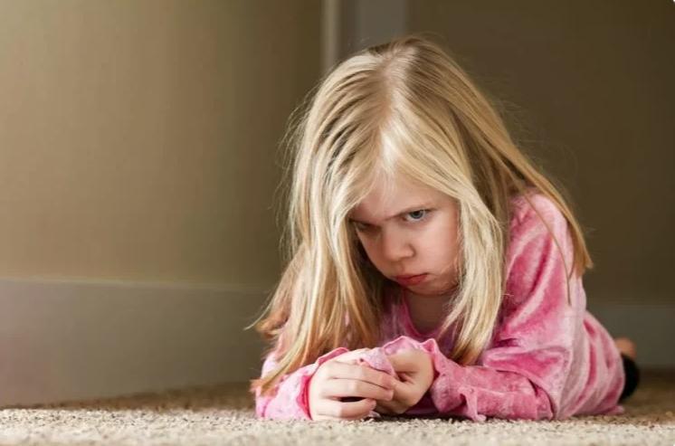Что нельзя запрещать детям? ТОП-5 вещей! 😔