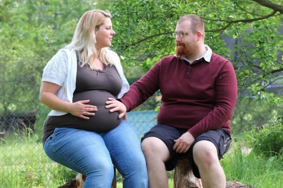 Как не потолстеть во время беременности. 7 простых правил