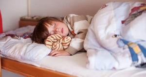 ребенок не хочет просыпаться