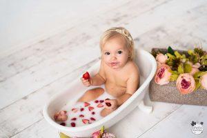 Как купать ребенка в ванной - 9 советов для безопасности