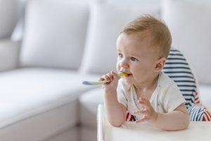Все о дефиците железа у ребенка + 8 продуктов богатых железом для детей