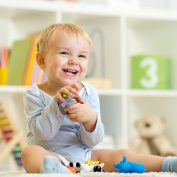 Как выбрать игрушку для ребенка? —  7 принципов безопасности