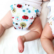 Причины опрелостей у детей — 5 распространенных