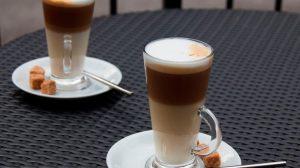 Кофе для подростков опасно!