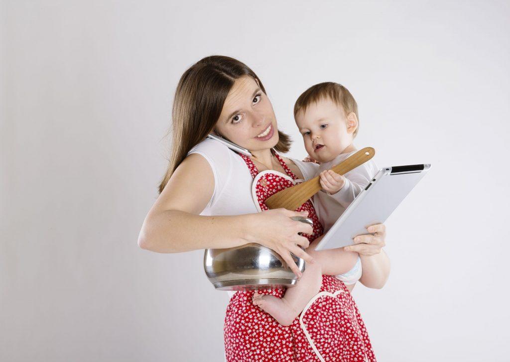 5 советов молодым мамам — о чем стоит подумать заранее?