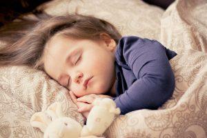 Ребенок не спит? 6 рабочих способов уложить непоседу