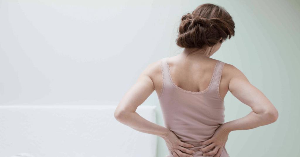 Облегчить боли в спине при беременности — 13 советов