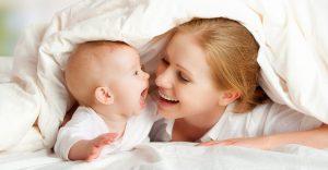 5 советов молодым мамам.