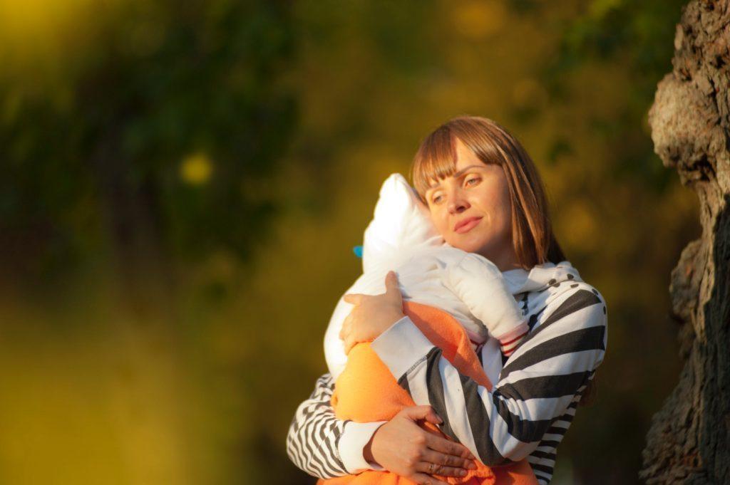 5 фраз, которые нельзя говорить кормящей матери!