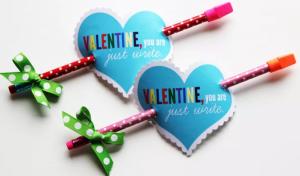 Поделки ко Дню Святого Валентина для детей - 14 отличных идей.