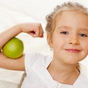 Все о дефиците железа у ребенка + 7 продуктов богатых железом для детей