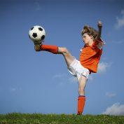 Почему ребенку важно заниматься спортом? — 5 причин